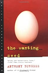 The Wanting Seed (Norton Paperback Fiction)