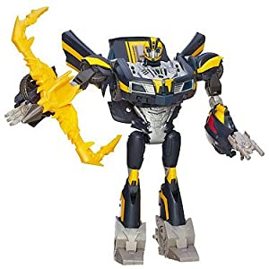 Transformers Prime Beast Hunters Weaponizer Figure
