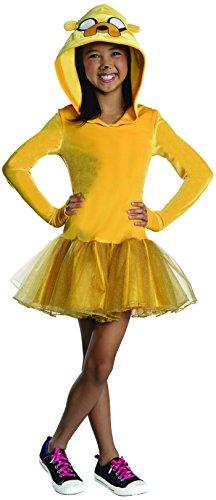 Rubie's Costume Adventure Time Jake Child Costume, Medium