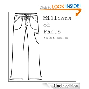 Millions of Pants Ben Busy
