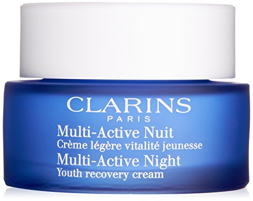 Clarins by Clarins Multi-Active Night Youth Recovery Comfort Cream ( Normal to Combination Skin ) --/50ml - Night Care