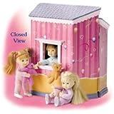 Only Hearts Li'l Kids Club Room Play Set