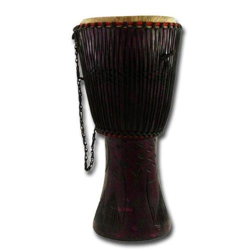 Afrikanische Trommel