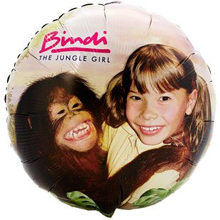 Bindi the jungle girl games