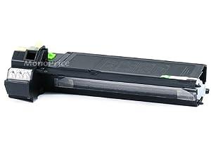 Monoprice 104525 1-Pack 210g Cartridge per Carton Remanufactured Toner T-1200E for Toshiba E-Studio