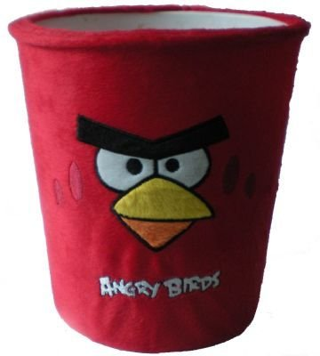 Angry Birds Decor Tktb