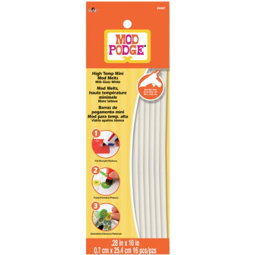 mod-podge-mod-mini-melts-10-long-16-pkg-lait-en-verre-blanc