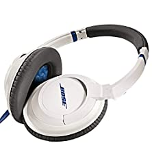 buy Bose Soundtrue Headphones Around-Ear Style, White(Wired)