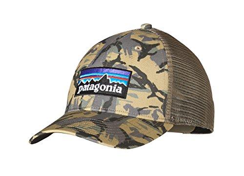 (パタゴニア)patagonia アウトドア P6ロープロ・トラッカー・ハット