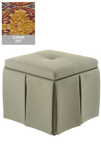 Printed Accent Chairs 7579