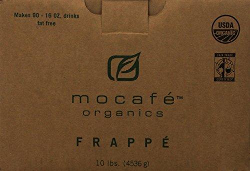 Organic Vera Cruz Caffe Latte