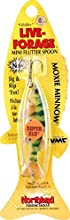 Northland Tackle MOXIE MINNOW Glow Fishing Spoon Lure