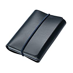 Moneywrap Slim Wallet by Daycraft - Navy