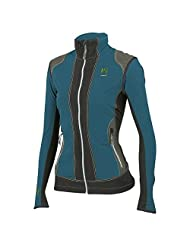 Karpos Defence Lady Jacket Blue-Black