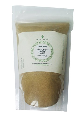 Fenugreek Powder (Methi) (1/2lb)