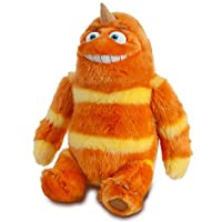 Disney Monsters Inc. Exclusive 15 Inch Deluxe Plush George Sanderson from Disney