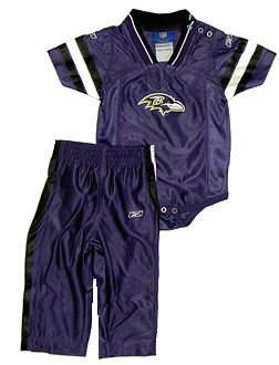 Baltimore Ravens Infant Dazzle Jersey Set - Buy Baltimore Ravens Infant Dazzle Jersey Set - Purchase Baltimore Ravens Infant Dazzle Jersey Set (Reebok, Reebok Boys Shirts, Apparel, Departments, Kids & Baby, Boys, Shirts, T-Shirts, Boys T-Shirts)
