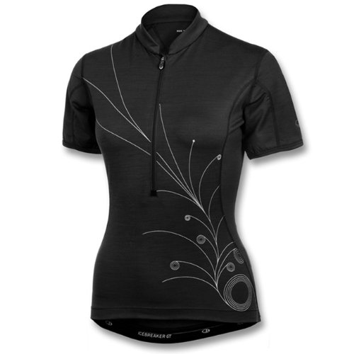 Buy Low Price Women's Rhythm Wool Bike Jersey (B004Y1PXMG)