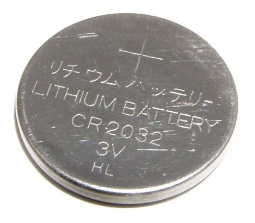 3V Lithium Coin Battery Cr2032 Arcade Pinball MPU