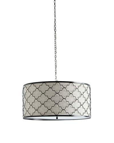 Applied Art Concepts Sulos Pendant, Light Gray