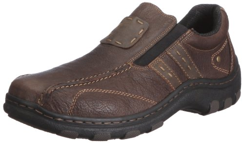 Rieker 07364 Slipper Mens Brown Braun (tabacco/tabak 25) Size: 9 (43 EU)