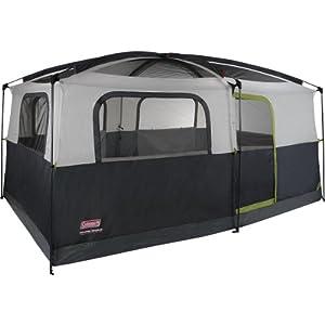 Coleman Signature Prairie Breeze 9 Tent by Coleman