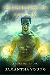Borrowed Ember (Fire Spirits #3)