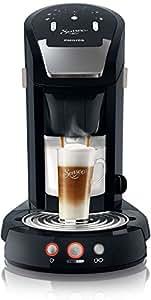 Philips Senseo Latte Select / HD7854/60 Machine à café/latte Noir