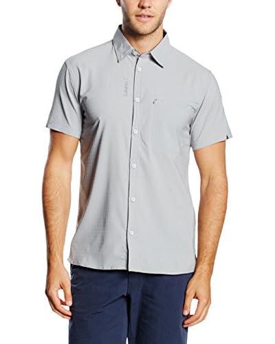 LAFUMA Camicia Uomo [Blu]