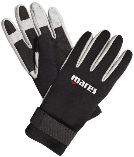 Mares Amara 2 mm Scuba Diving Gloves-XSmall
