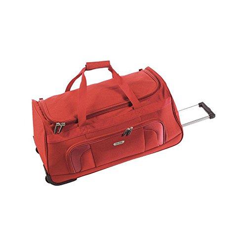 Travelite Orlando Trolley 70 cm, 76 l, Rosso