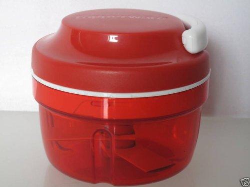 tupperwarec-turbo-chef-ca-300ml-colore-rosso