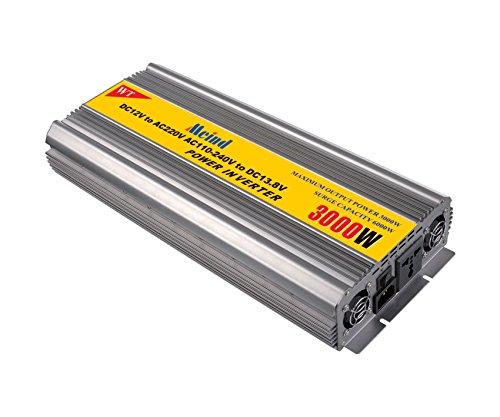 Power inverter 3000