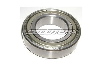 6003z Bearing 17 X 35 X 10 Shielded Ball Bearings