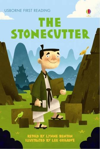The Stonecutter (Usborne First Reading)