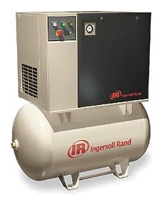 Compressor w/Dryer, 16 CFM, 5 HP, 460V, 3 Ph