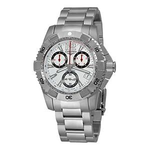 浪琴Longines L36504166男式石英腕表