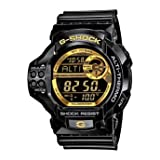 Casio G-Shock Quartz Resin Watch GDF-100GB-1DR