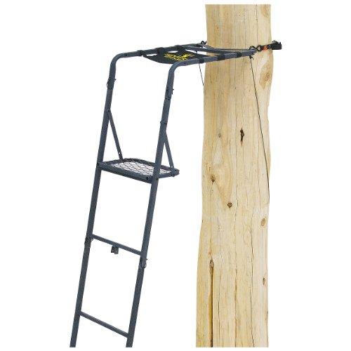 Rivers Edge 13 Pack N Stack Ladder Tree Stand Charles K
