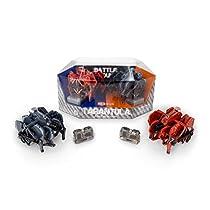 HEXBUG Battle Tarantula 2 Pk Toy