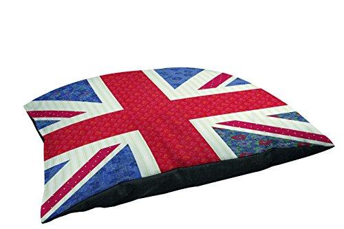 Outdoor Dog Bed Waterproof 134686 front