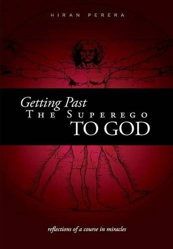 Getting Past the Superego to God