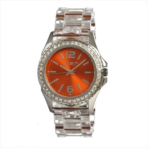 Jet Set Of Sweden J79894-760 Candy Ladies Watch