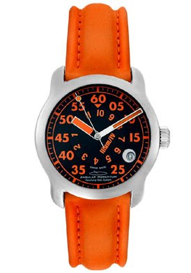 Unisex Automatic Swiss Automatic Stainless Steel