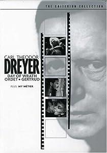 Carl Theodor Dreyer (Widescreen/Full Screen) [4 Discs]