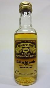 Dalwhinnie - Connoisseurs Choice Miniature - 1962