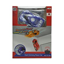 Climb Wall Racing Mini Car - Remote Control Toys