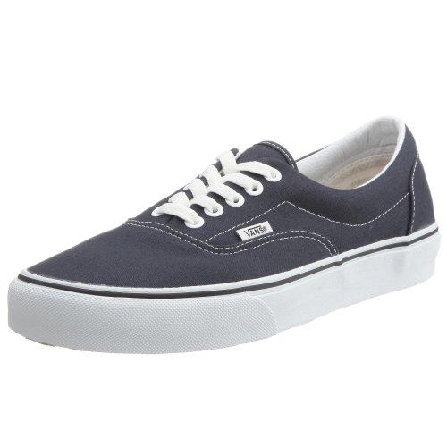 Vans Era, Unisex-Adults' Low-Top Trainers, Blue (Navy NVY), 13 UK (48 EU)