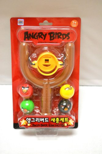 Angry Bird Sling front-664042