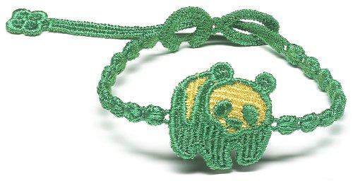 cruciani braccialetto panda, shopping online
